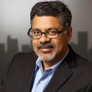 Badri Raghavan, CTO & Chief Data Scientist, FirstFuel