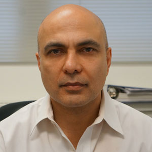 Vivek Sawhney, VP & CIO, YAI