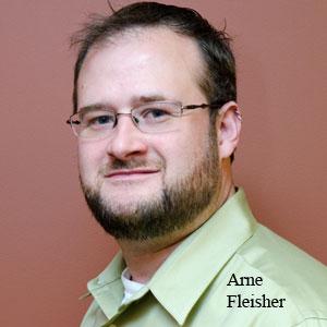 Arne Fleisher, Chief Operations & Engineering Branch (OEB), OCICB, NIAID/NIH