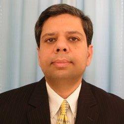 Samad Ali, VP-HP Solutions, Logicalis US