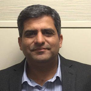 Sumit Baluja, VP, Tech Mahindra