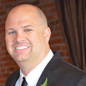 Jason Irwin, VP of Technology, AMS Fulfillment, Inc.