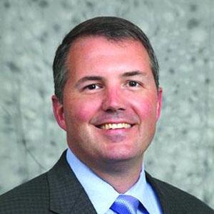 Jack Clare, CIO, Dunkin Brands