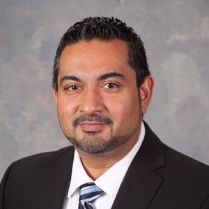 Zeeshan Sheikh, CIO, Entergy Corp.