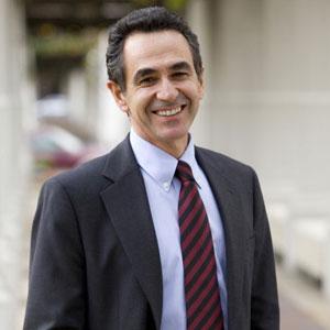 Filippo Passerin, CIO, Procter & Gamble