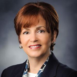Sondra Barbour, EVP, Information Systems & Global Solutions, Lockheed Martin