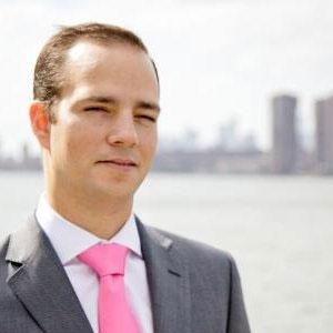 Michael Zucchi, CEO & Founder, Zbrella
