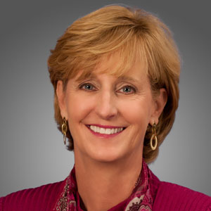 Susan DeVore, President and CEO, Premier