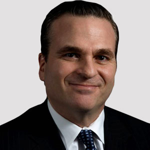 Frank Fiorille, Senior Director of Risk Management, Paychex