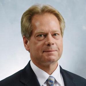 Lee R. Johnson, SVP and CIO, GulfMark