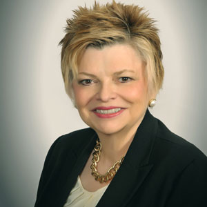 Derinda Ehrlich, VP, Corporate and Channel Services, APICS