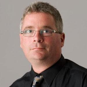 Oliver Halter, Principal-Big Data & Business Intelligence, PwC