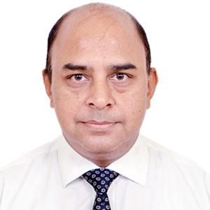 Avirag Jain, EVP & CTO, R Systems