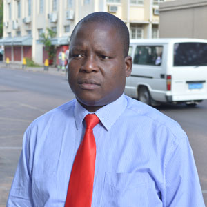 Boyce Nyanga, Country Head of IT, BancABC