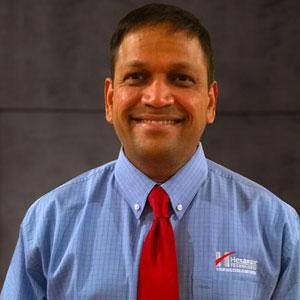 R. Srikrishna, CEO, Hexaware Technologies