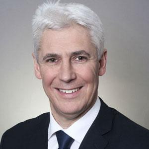 Xavier Flinois, President, PAREXEL Informatics