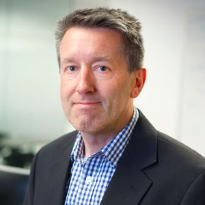 Graham Smith, Director of Virtualization Product Management, Primary Data