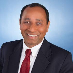 Sathish Gaddipati, VP - Enterprise Data Services and Analytics, The Weather Company