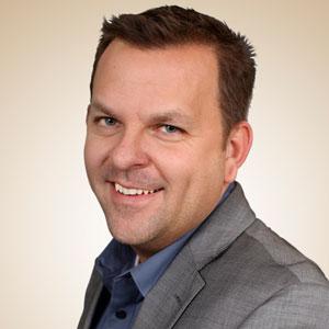 Matt Hayes, VP-SAP Business, Attunity