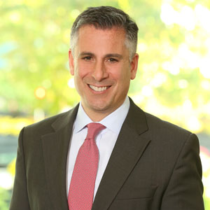 Mike Feldman, President, Large Enterprise Operations, Xerox Corporation