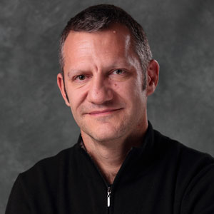 Momchil Michalov, VP, Storage Technologies, Citrix