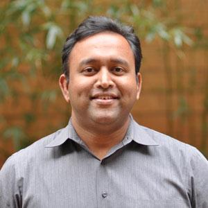 Anil Nair, SVP-Engineering, LendKey