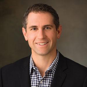 Paul Hudson, CEO, Hudson Printing Company