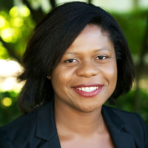 Merline Saintil, Head of Global Engineering Operations, Yahoo