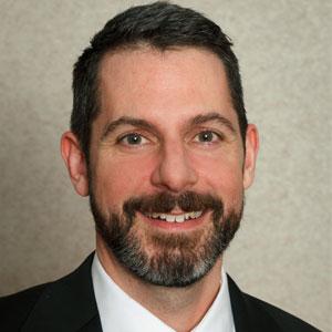 Randy Heffernan, VP, Palisade Corp