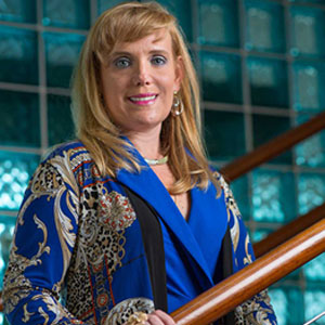 Maria Del Busto, Global CHRO & VP, Royal Caribbean Cruises