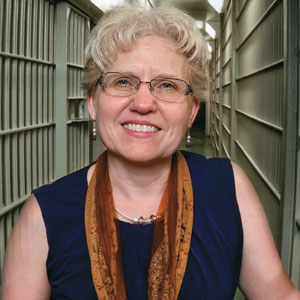 Rita Reynolds, CIO, County Commissioners Association of Pennsylvania (CCAP)