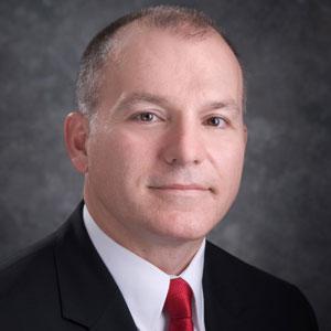 Craig Richardville, SVP & CIO, Carolinas Healthcare System