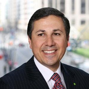 Adel Melek, Managing Director, Global Enterprise Risk Services, Deloitte Touche Tohmastu Limited