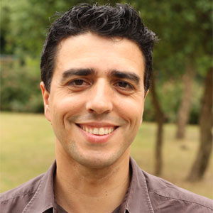 Nuno Sebastiao, Co-founder & CEO, Feedzai