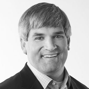 David Powell, VP of Managed and Cloud Services, TekLinks