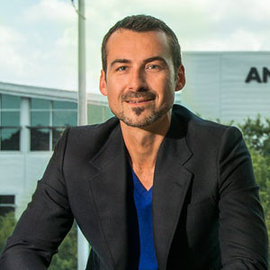 Sasa Marinkovic, Technology Evangelist, AMD
