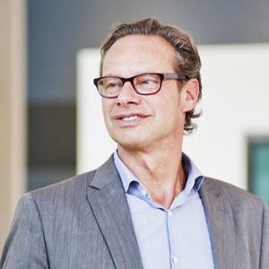 Jeroen Tas, CEO, Philips Healthcare Informatics Solutions and Services
