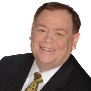 William J.T. Strahan, EVP-HR, Comcast Cable