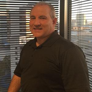Joe Sarci, SVP & CTO, EverBank