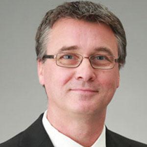 Nolan Bennett, VP & CIO, Teva Pharmaceuticals, Americas