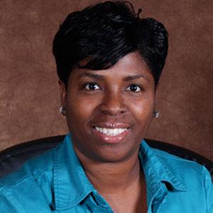 Sharon Jones, Director-IT, Hartsfield-Jackson Atlanta International Airport