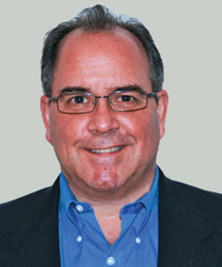 Mark Gallant, Industrial Marketing, AeroScout Industrial