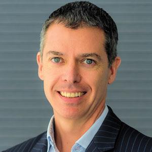 Simon Dale, Head of Hana Enterprise Cloud, Asia Pacific and Japan, SAP