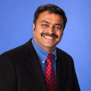Rajeev Nair, VP & CIO, Jubilant Pharma