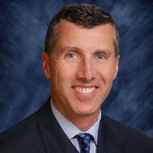 Doug Woods, President, AMT