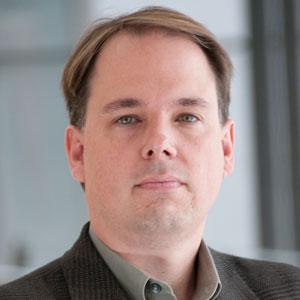 John Landwehr, Public Sector CTO, Adobe