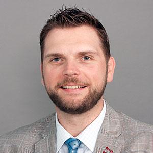 Rich Holmes, Director, Virtualization Group - HP EG, Pomeroy