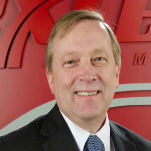Jay McLean, CIO, Nexteer Automotive