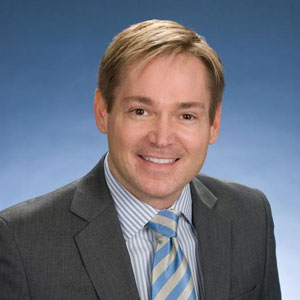 Zackery Hicks, CIO, Toyota North America