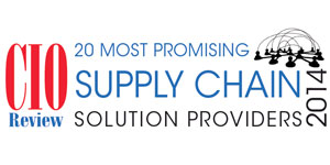 20 Most Promising Supply Chain Solution and Consulting Providers 2014